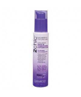 Giovanni 2chic Ultra Repair Leave In Conditioner -118ml