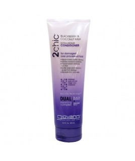 Giovanni 2chic Ultra Repair Conditioner - 250ml