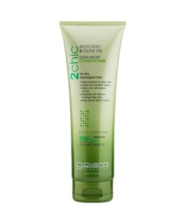 2 CHIC ULTRA MOIST CONDITIONER 250ml
