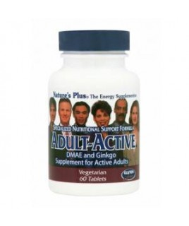ADULT-ACTIVE 60tabs
