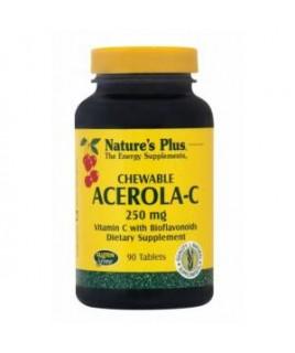 ACEROLA-C COMPLEX 250mg 90tabs