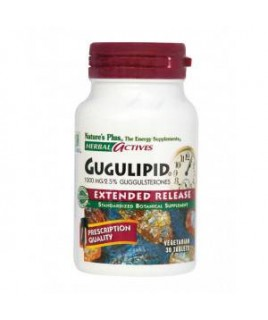 GUGULIPID 1000mg 30tabs