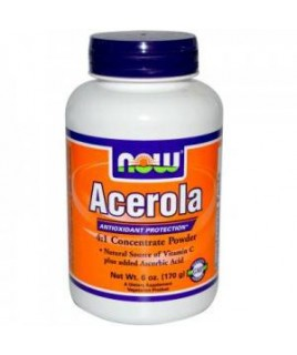 ACEROLA PURE POWDER 170gr