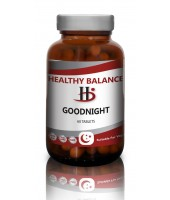GOODNIGHT 60 TABLETS