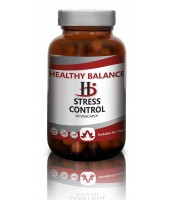 STRESS CONTROL 60 VEGICAPS