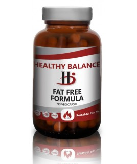 FAT FREE FORMULA 90 VEGICAPS