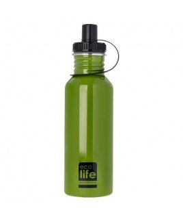 Green Thermos 700ml