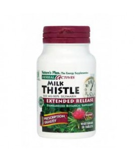 MILK THISTLE 500mg 30tabs
