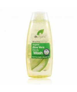 ALOE VERA BODY WASH 250ml