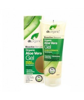 ALOE VERA DOUBLE STRENGTH GEL 200ml