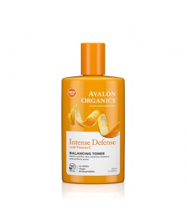 Avalon Organics Vitamin C Renewal Balancing Toner 251ml