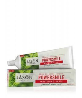 Jason PowerSmile Οδοντόκρεμα χωρίς φθόριο 170gr