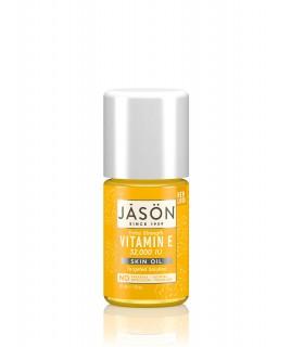Jason Vitamin E 32,000 IU Extra Strength Skin Oil 30ml