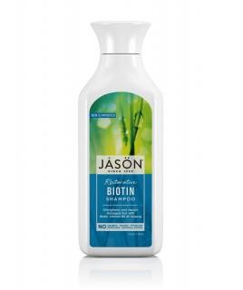Jason Restorative Biotin Shampoo 473ml