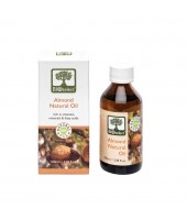 Bioselect Almond Natural Oil 100ml
