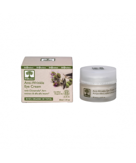 Bioselect Organics Anti-Wrinkle Eye Cream 30ml