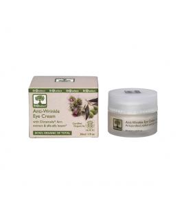 Bioselect Organics Anti-Wrinkle Eye Cream 30ml