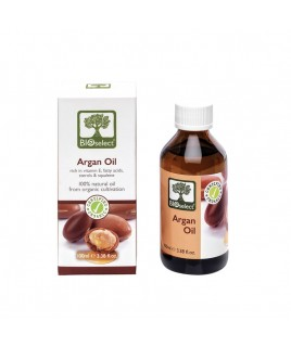 Bioselect Argan Oil 100ml