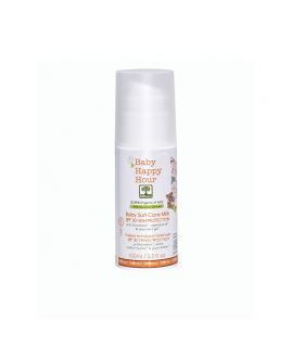 Bioselect Baby Sun Care Milk SPF30 100ml
