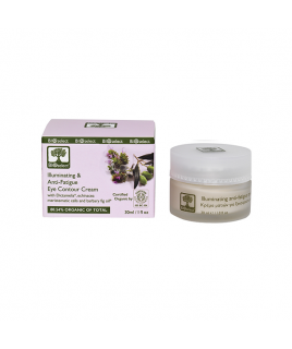 Bioselect Illuminating & Anti-Fatigue Eye Contour Cream 30ml
