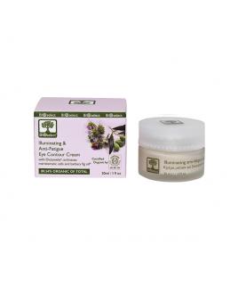 Bioselect Illuminating & Anti-Fatigue Eye Contour Cream 30ml