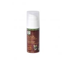 Bioselect Olive Sun Milk For Face & Body SPF15 100ml