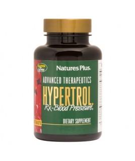 Nature's Plus Hypertrol Rx-Blood Pressure 60 ταμπλέτες