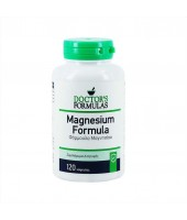 Doctor's Formulas Magnesium Formula 120 κάψουλες