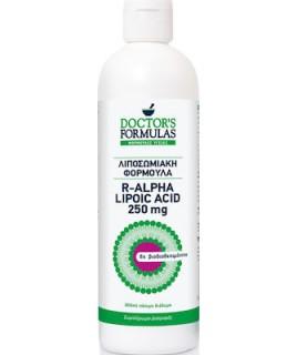 Doctor's Formulas R-Alpha Lipoic Acid 250mg 300ml
