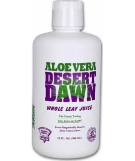Quest Nutrition Desert Dawn Aloe Vera Juice 946ml