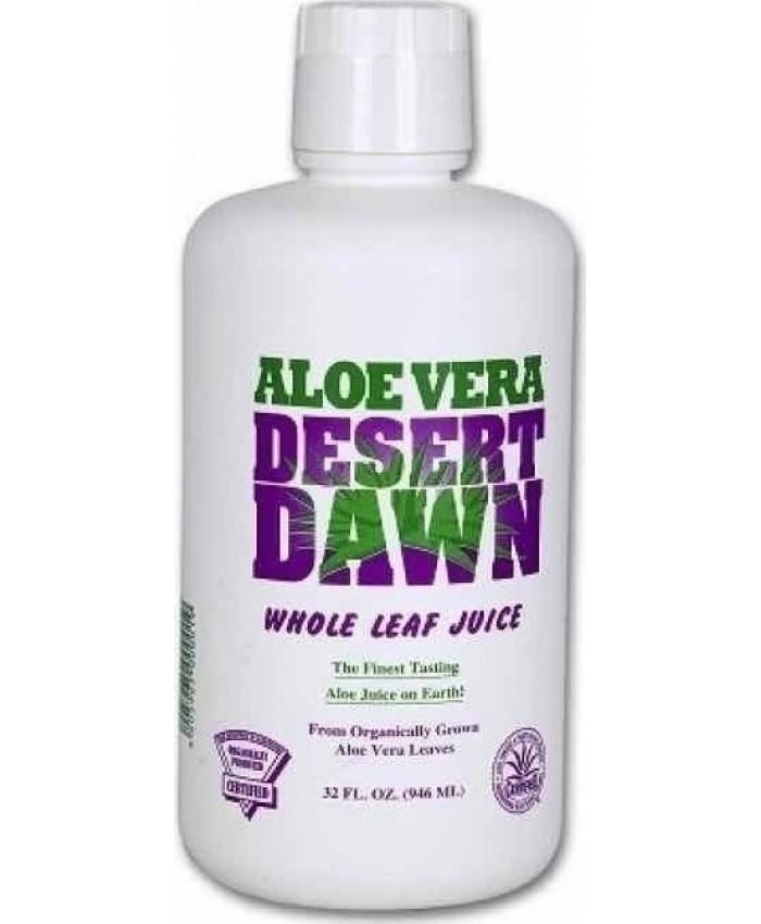 Quest Nutrition Desert Dawn Aloe Vera Juice 946ml