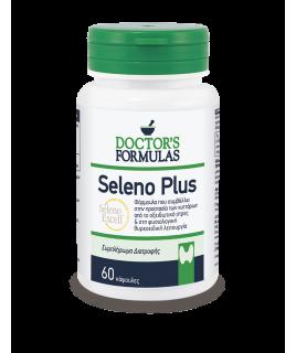 Doctor's Formulas Seleno Plus 60 κάψουλες