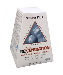 Nature's Plus Regeneration 90caps