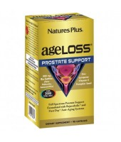 Nature's Plus Ageloss Prostate Support 90caps
