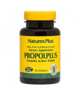 Nature's Plus Propolplus 60tabs