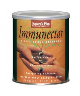 Nature's Plus Immunectar 464gr