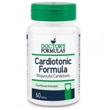 Doctor's Formulas Cardiotonic 60 ταμπλέτες