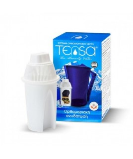 TENSA - ΑΝΤΑΛΛΑΚΤΙΚΟ CARAFE CARTRIDGE (1-PACK) Super Health