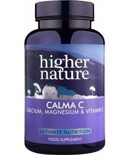 Higher Nature Calma C 140gr