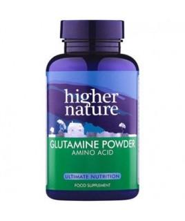 Higher Nature Glutamine 90caps