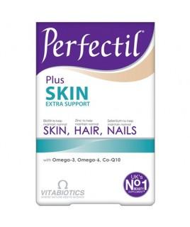 Vitabiotics Perfectil Plus Skin 28 + 28 tabs