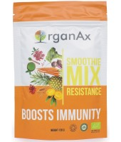 SUPERFOOD Daily Resistance