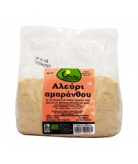 ΑΛΕΥΡΙ ΑΜΑΡΑΝΘΟΥ ΒΙΟ 350gr