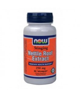 NETTLE ROOT EXTRACT 250mg 90vcaps